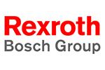 логотип Bosch Rexroth