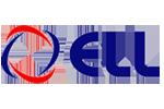логотип ELL