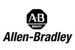 логотип Allen-Bradley
