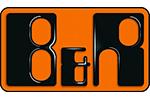 логотип B&R
