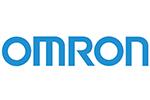 логотип Omron