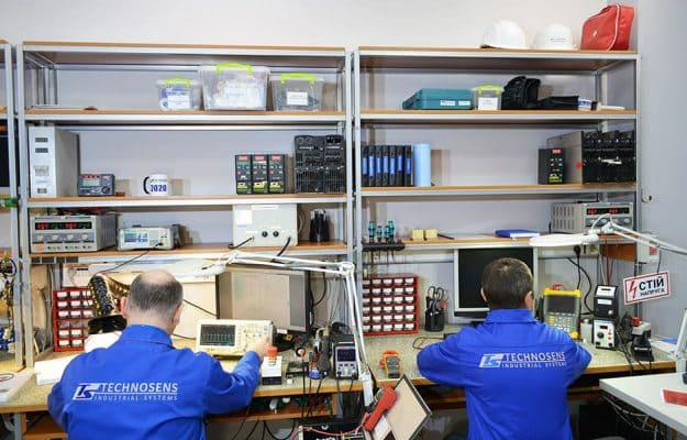 лаборатория Техносенс Сервис, инженер электроник