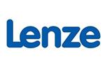 логотип Lenze